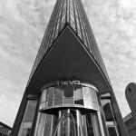 Riva Office Building in Den Bosch