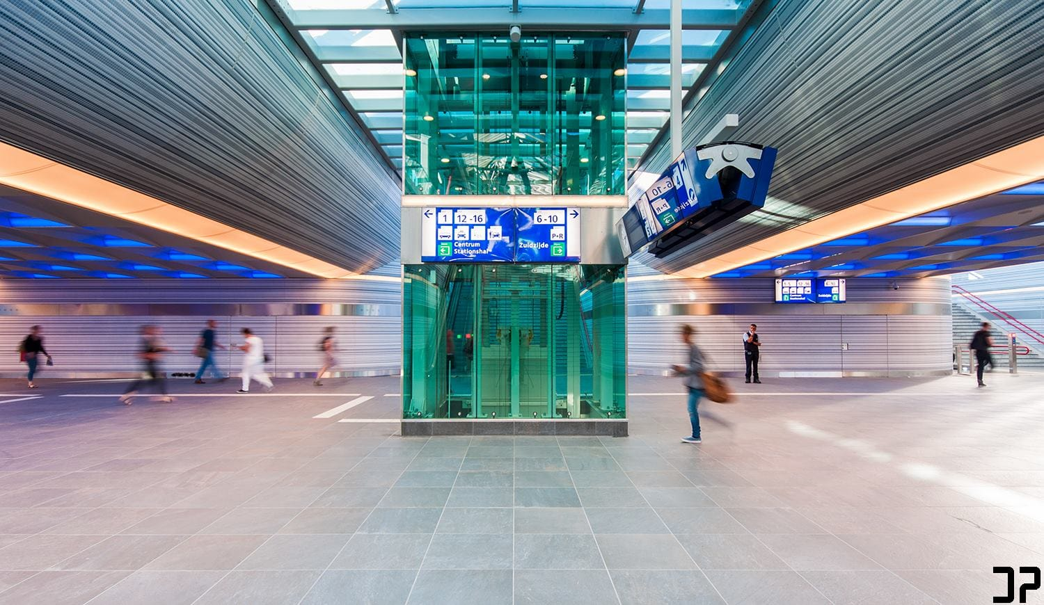 Special: Nieuwe spoortunnel Station Zwolle