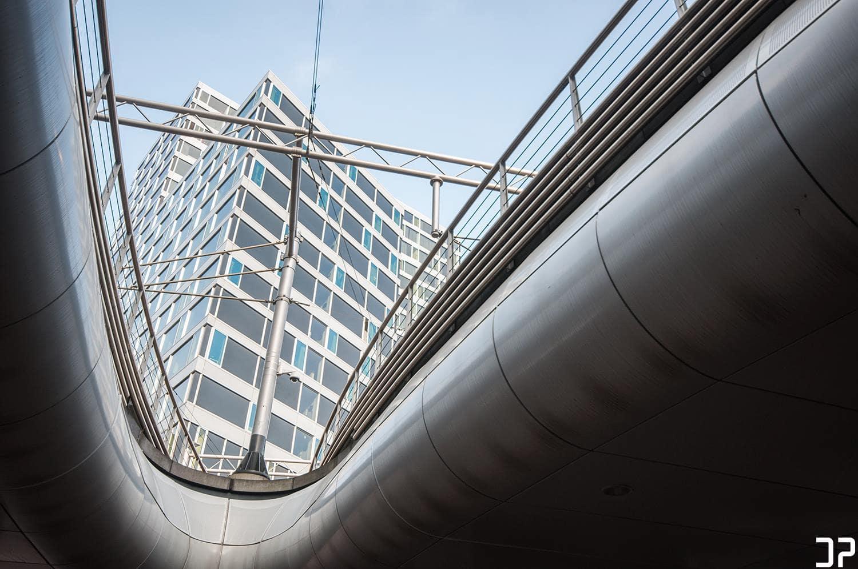 Den Haag - Curves