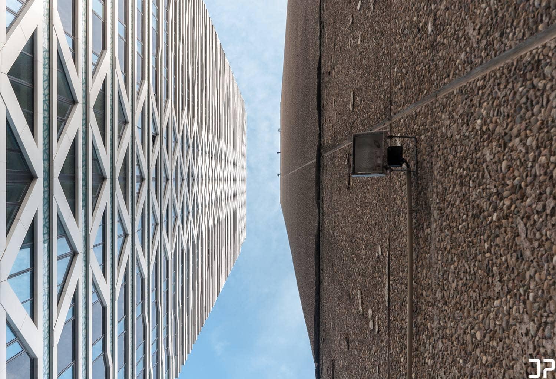 New Babylon - Den Haag