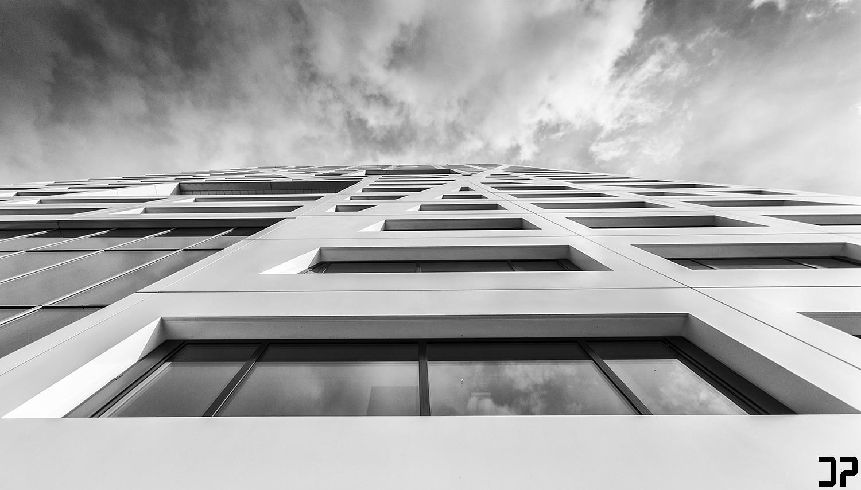 Stadskantoor Utrecht - Kraaijvanger Architects