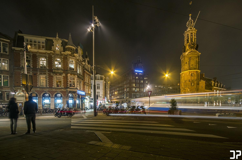 Amsterdam - Rush Hour II