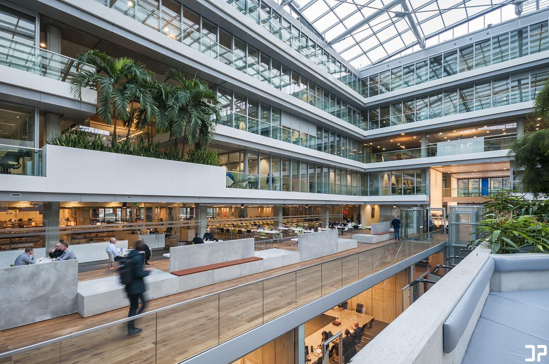 Ministerie van Financiën - Den Haag | Rijksvastgoedbedrijf
