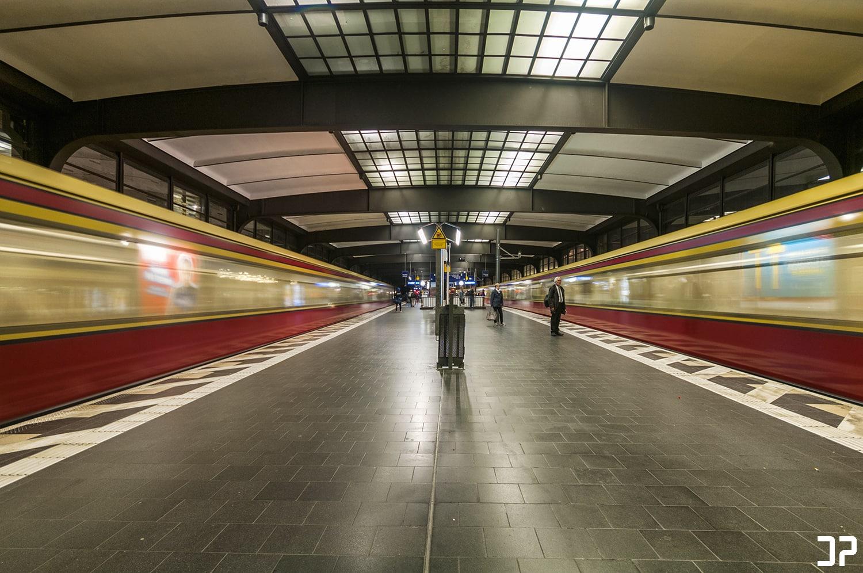 Bahnhof Zoologischer Garten - Berlijn