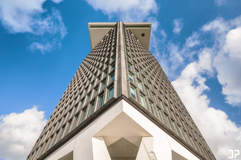 A'DAM Toren - Amsterdam Noord