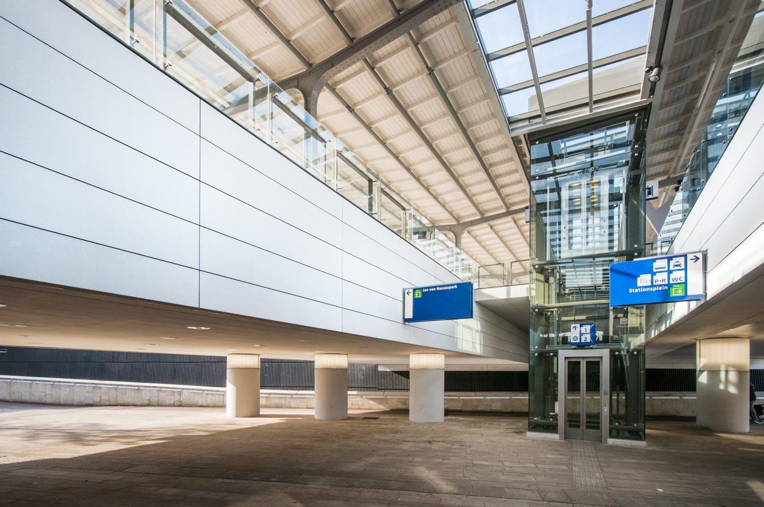Station Harderwijk | CFS Nederland