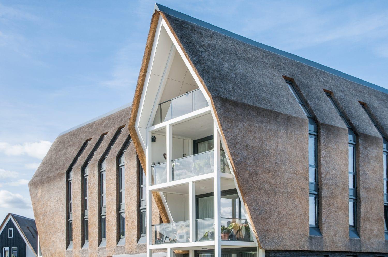 Villa Blarikom - Blaricum | Fakro Nederland