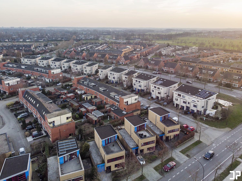 Amersfoort | De wijk Nieuwland