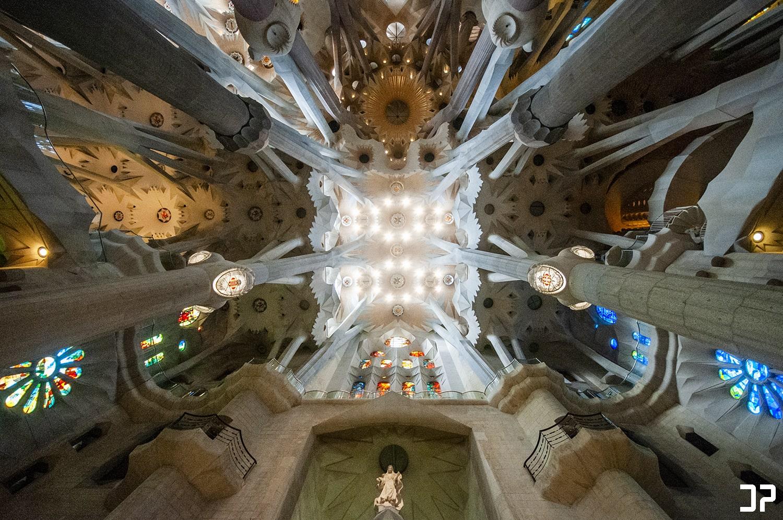 Sagrada Família - Barcelona